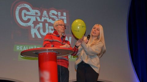 Bild Crash Kurs Carla Hennecke
